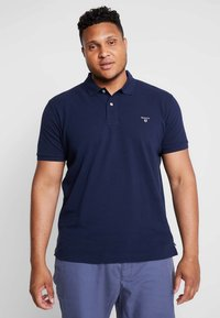 GANT - PLUS THE SUMMER RUGGER - Poloshirt - marine - 0