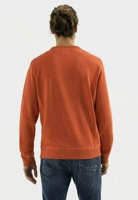 camel active - Sweatshirt - orange - 2