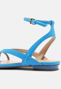 ALDO - RHIGONI - Sandals - blue - 5