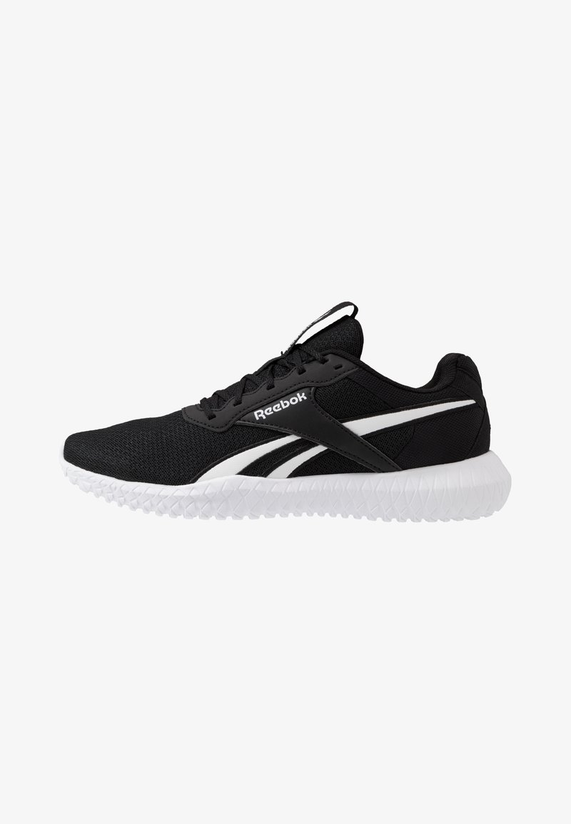 Reebok - FLEXAGON ENERGY TR 2 - Trainings-/Fitnessschuh - black/white