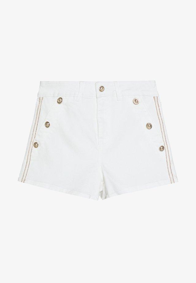 SHOGLI - Shorts - off white
