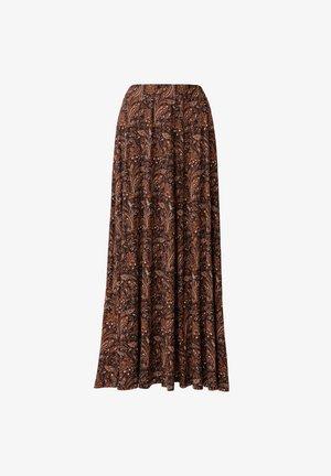 OLIVARA - A-snit nederdel/ A-formede nederdele - multi
