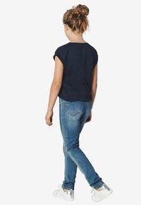 Name it - Slim fit jeans - blue denim - 1