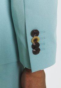 Jack & Jones PREMIUM - JPRVINCENT SUIT - Kostym - cameo blue - 7
