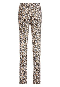 WE Fashion - Leggings - Trousers - multi-coloured - 4
