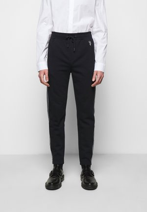 PANTS - Jogginghose - midnight blue