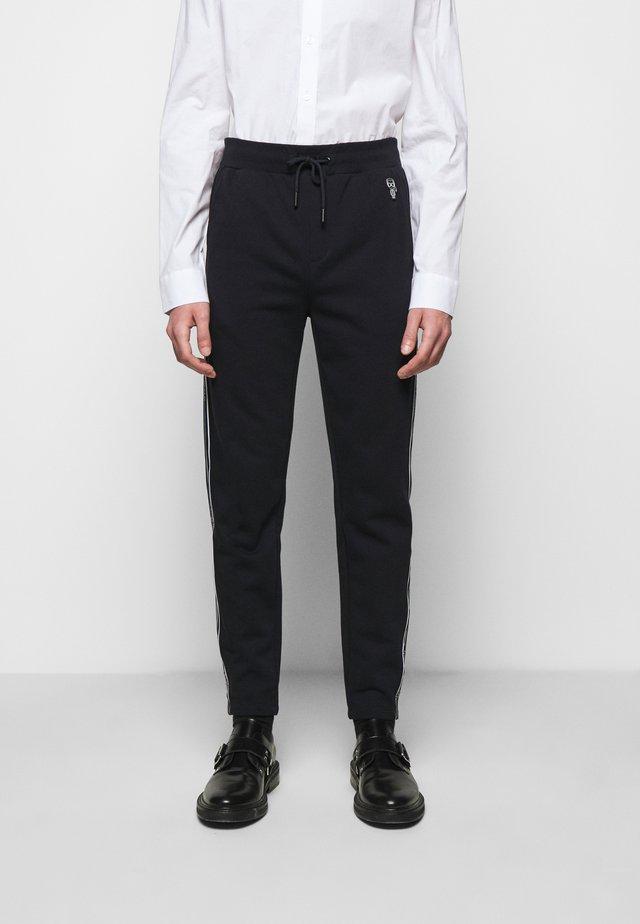 PANTS - Teplákové kalhoty - midnight blue