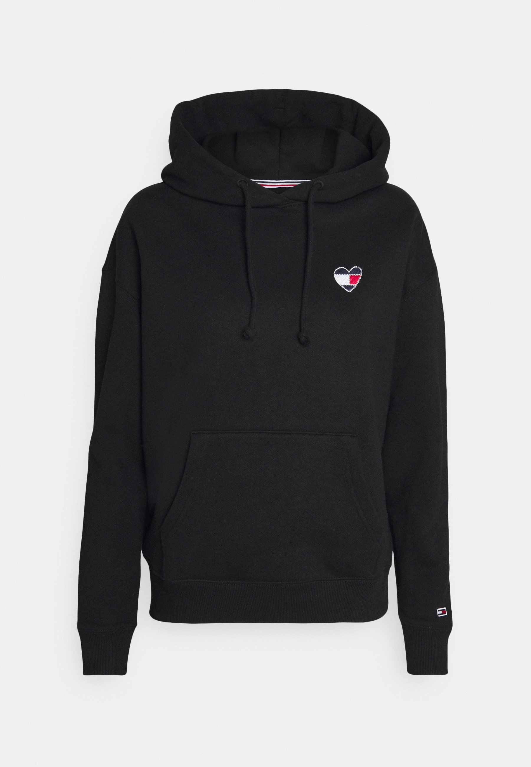 Women HOMESPUN HEART HOODIE - Sweatshirt