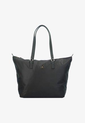 POPPY - Tote bag - black