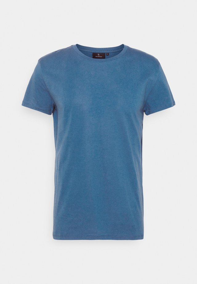 CASUAL - T-shirt basic - summer blue
