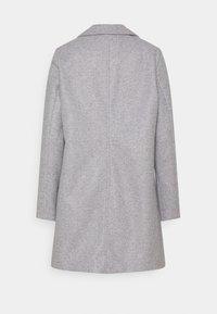 Vero Moda - VMDAFNELISE   - Classic coat - light grey melange - 1