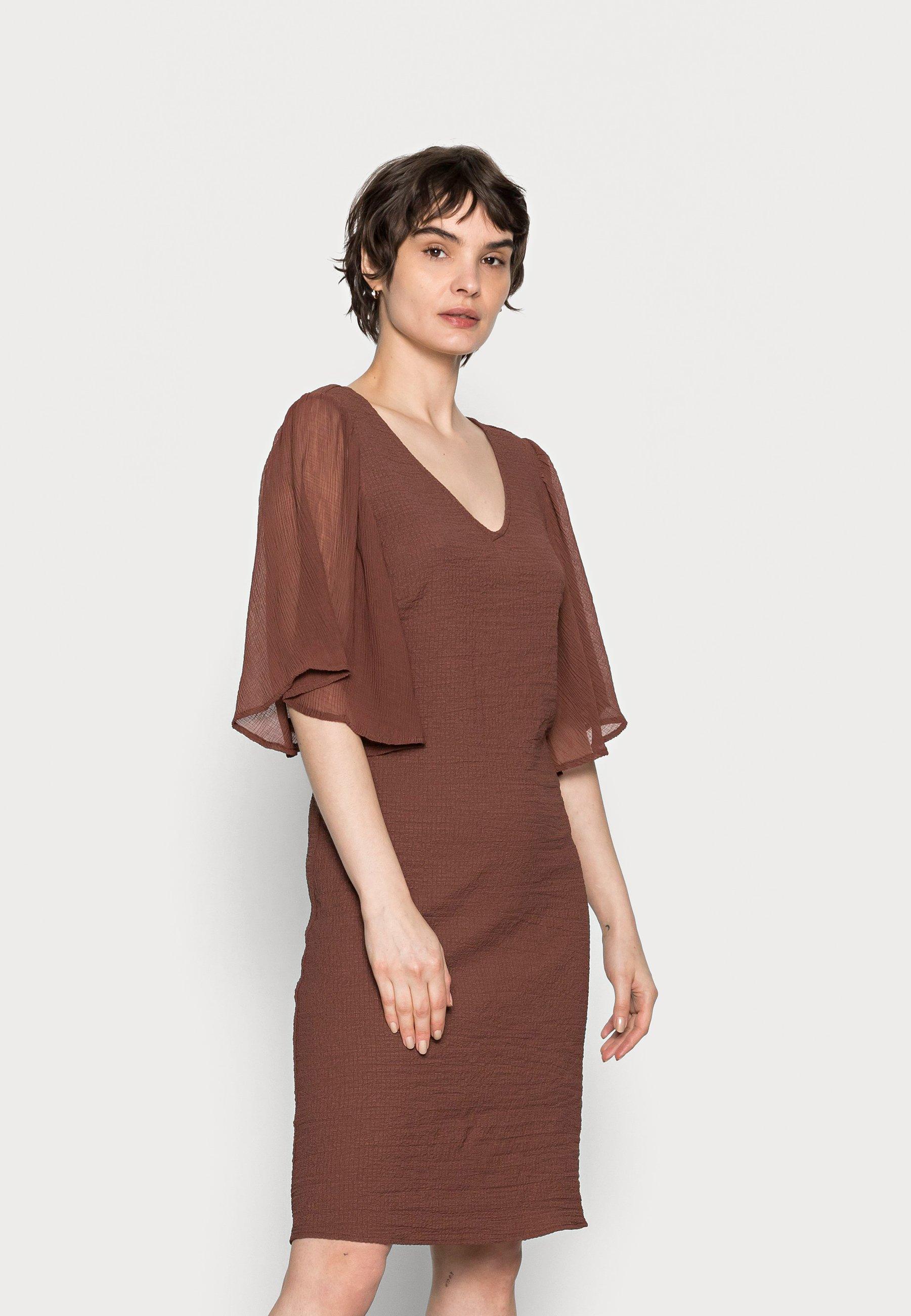 Damen LEA DRESS - Freizeitkleid