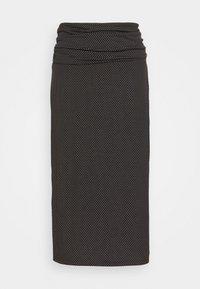DKNY - Pencil skirt - black - 0