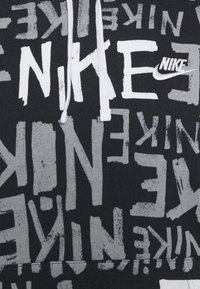 Nike Sportswear - Jersey con capucha - black/white - 2