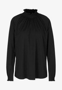 Marc Cain - Long sleeved top - schwarz - 3