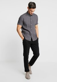 Marc O'Polo - Skjorter - gray pinstripe - 1
