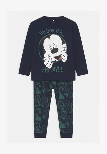 DISNEY MICKEY MOUSE - Pyjamas - dark sapphire