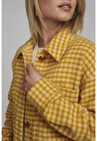 Nümph - Short coat - buckthorn brown - 2