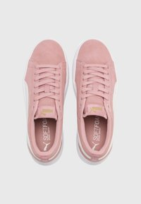 Puma - Trainers - rose/white/gold - 1