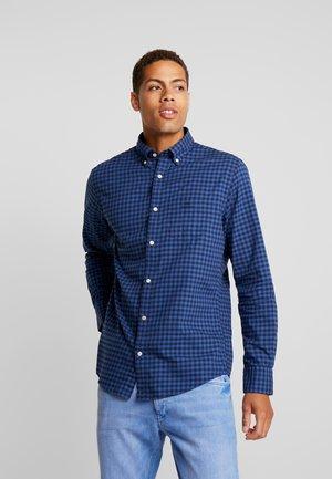 REGULAR FIT - Overhemd - vintage blue