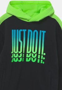 Nike Sportswear - RISE HOODIE UNISEX - Sweatshirt - black - 2