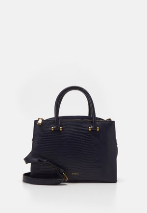 TOTE BAG AKUA - Handbag - navy