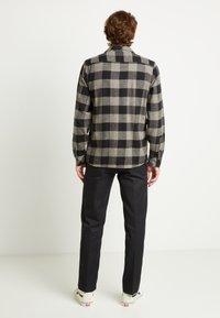 Dickies - SACRAMENTO - Shirt - grey melange - 2