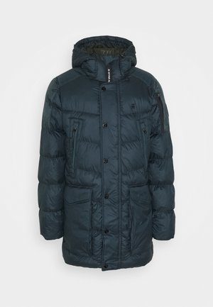 WHISTLER PARKA - Winter coat - namic lite r wr - legion blue