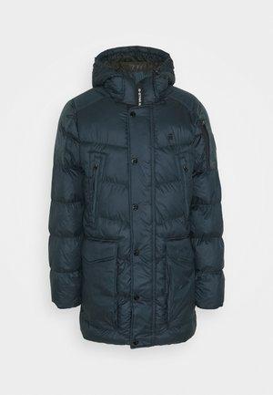 WHISTLER PARKA - Abrigo de invierno - namic lite r wr - legion blue