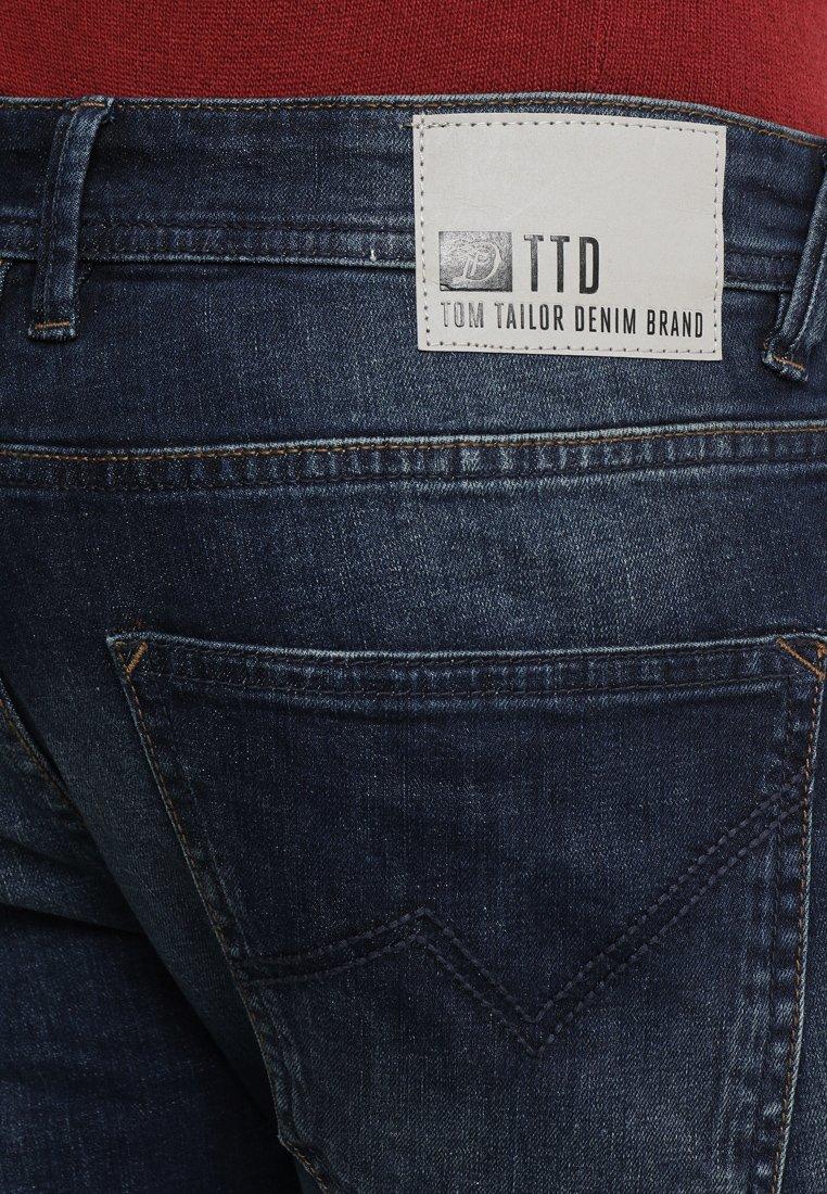 Uomo PIERS - Jeans slim fit