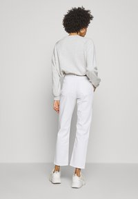 Pepe Jeans - LEXI SKY HIGH - Straight leg jeans - denim - 2