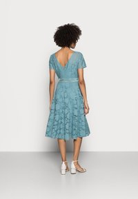 Esprit Collection - Cocktail dress / Party dress - dark turquoise - 2