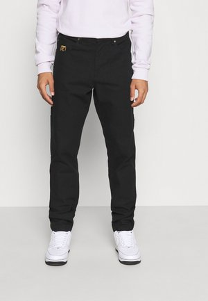 OG PANTS UNISEX - Cargobroek - black