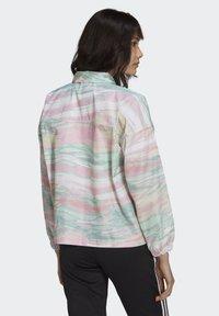 adidas Originals - Summer jacket - multicolor - 1