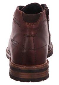 Bugatti - Lace-up ankle boots - braun - 1