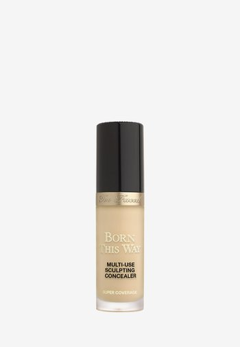 BORN THIS WAY SUPER COVERAGE CONCEALER - Concealer - light beige