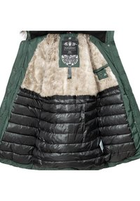Navahoo - PAULA - Winter coat - green - 4