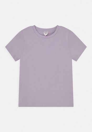 UNISEX - Basic T-shirt - lilac purple