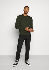 Calvin Klein Tailored - Jumper - green - 1