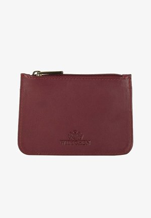 Wallet - violett