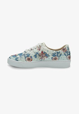 NATURE FLOWERS - Trainers - multicolor