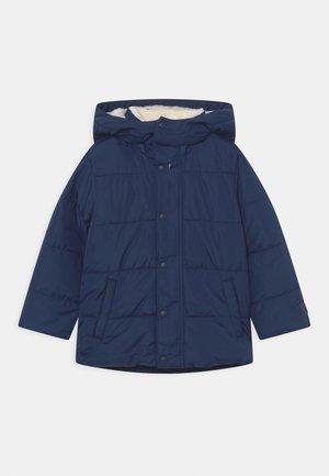 TODDLER BOY WARMEST - Winter jacket - elysian blue