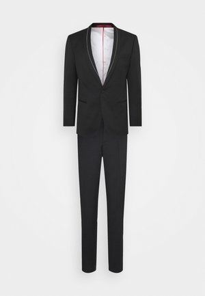 HENRY GETLIN - Suit - black