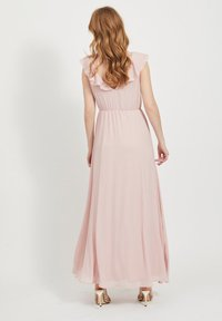 Vila - VIRANNSIL  - Maxi dress - pale mauve - 2