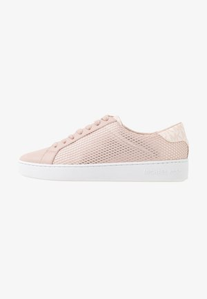 IRVING LACE UP - Tenisky - soft pink