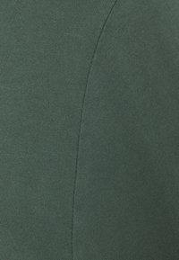 James Perse - CREW - Jednoduché triko - canopy - 2