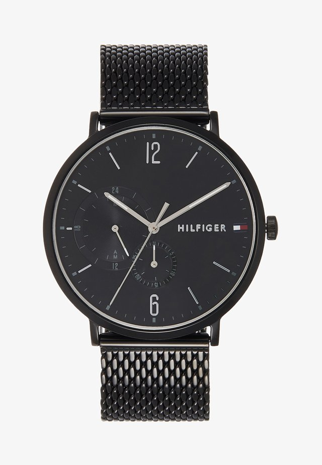 BROOKLYN CASUAL - Horloge - schwarz