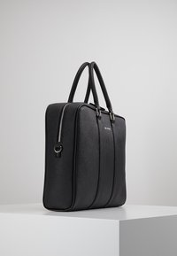 Valentino by Mario Valentino - FILIPPO - Briefcase - black - 4