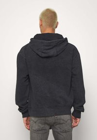 Night Addict - MAGA - Kapuzenpullover - black