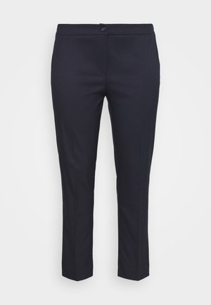 RENNA - Trousers - dark blue